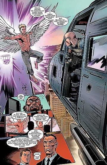 Astonishing X-Men (2017-) #3