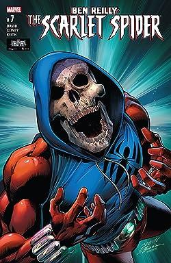 Ben Reilly: Scarlet Spider (2017-) #7
