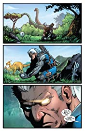 Cable (2017-2018) #5