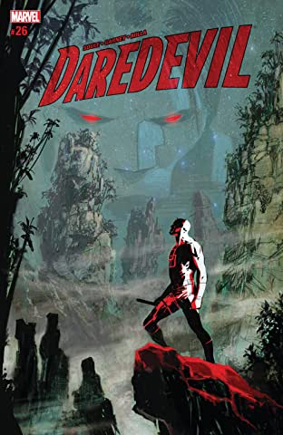 Daredevil (2015-) No.26