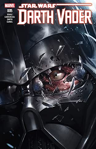 Darth Vader (2017-) #5