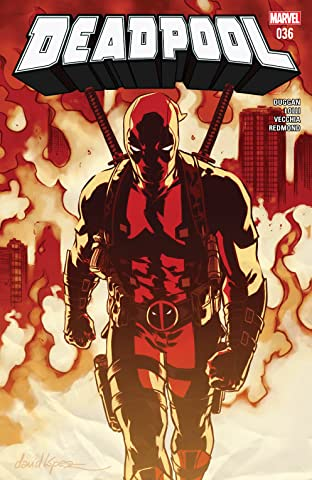 Deadpool (2015-2017) No.36