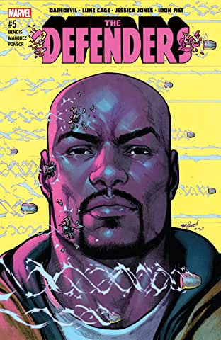 Defenders (2017-) #5