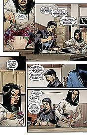 Doctor Strange (2015-) #25