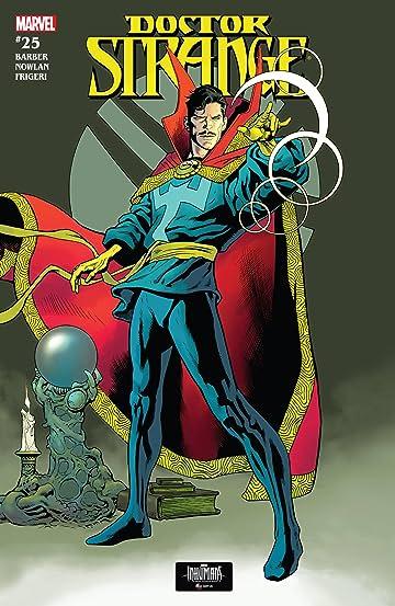 Doctor Strange (2015-) No.25
