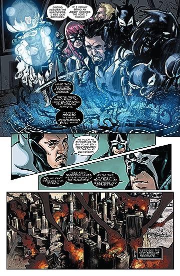 Edge of Venomverse: War Stories #1