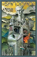 The Sandman: Overture (2013-) #2