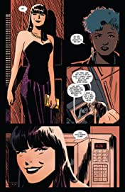Hawkeye (2016-2018) #10