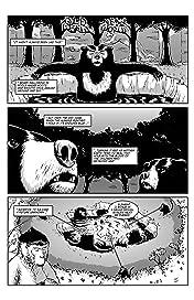 Apes 'N' Capes #2