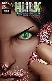 Hulk (2016-2018) #10