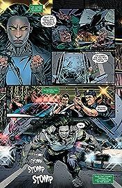 Hulk (2016-) #10