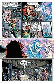 Jean Grey (2017-) #7