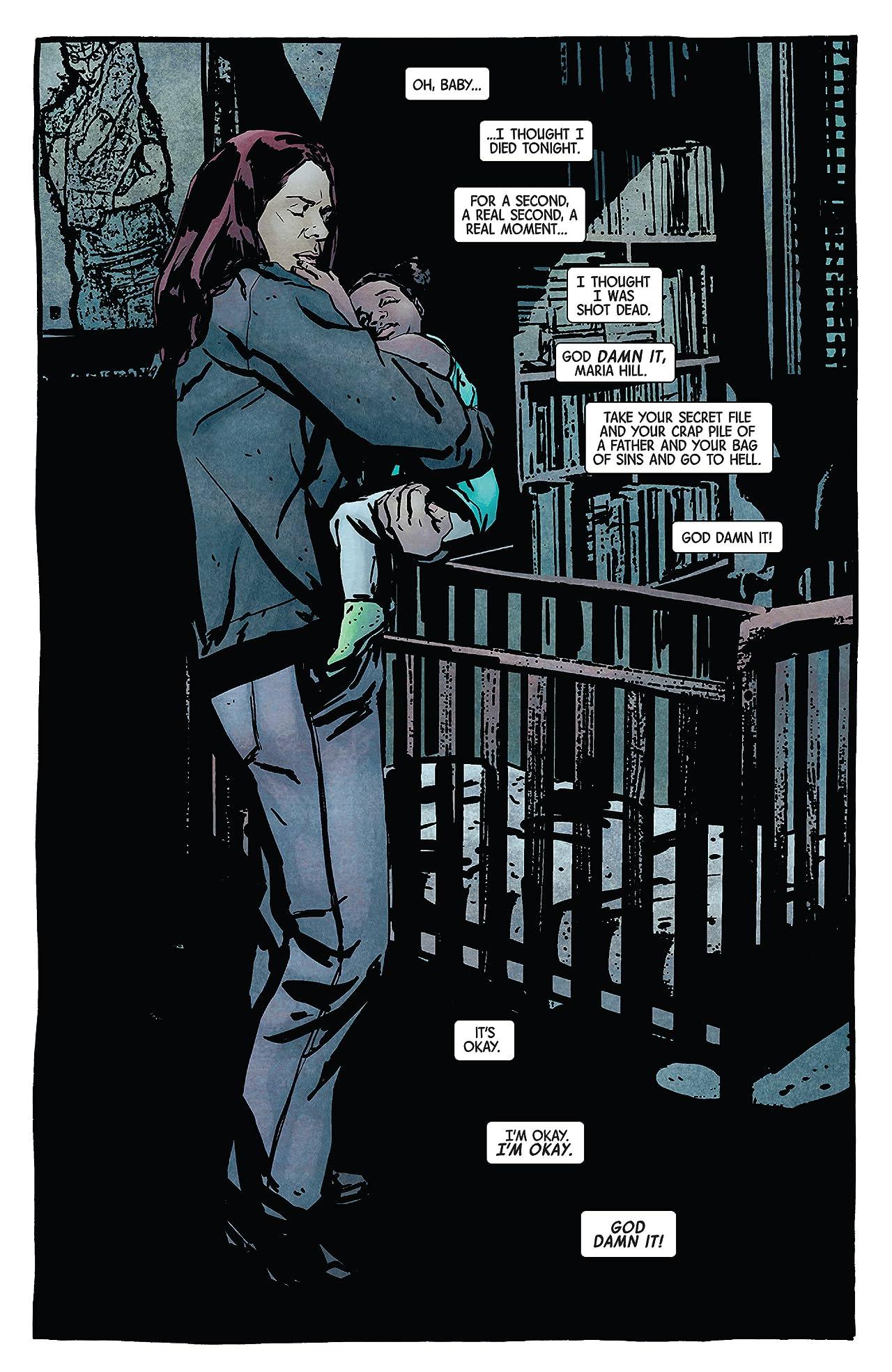 Jessica Jones (2016-2018) #12