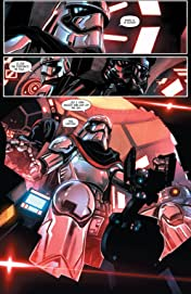 Journey to Star Wars: The Last Jedi - Captain Phasma (2017) #2 (of 4)
