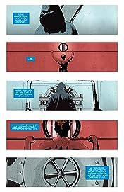Secret Empire: Omega (2017) No.1