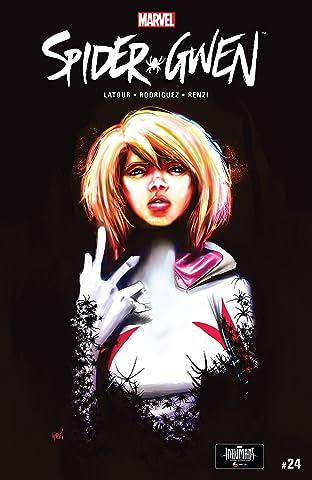 Spider-Gwen (2015-) #24