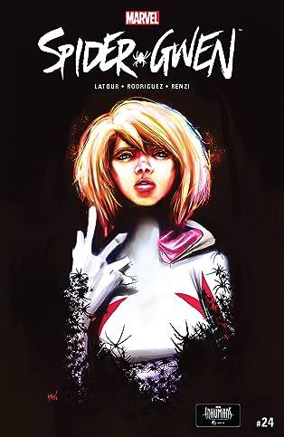 Spider-Gwen (2015-2018) #24