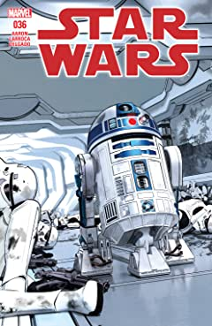 Star Wars (2015-) No.36