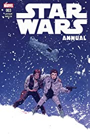 Star Wars (2015-2019) Annual #3