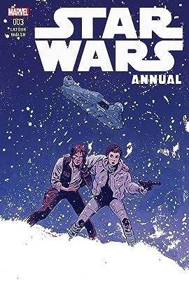 Star Wars (2015-2019) Annual #3