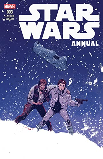Star Wars (2015-) Annual #3