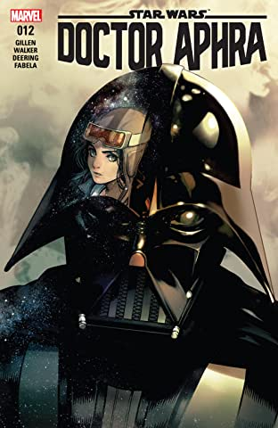 Star Wars: Doctor Aphra (2016-) #12