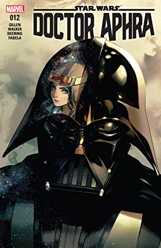 Star Wars: Doctor Aphra (2016-2019) #12