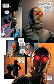 Star Wars: Doctor Aphra (2016-2019) #12