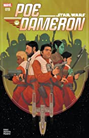 Star Wars: Poe Dameron (2016-) #19