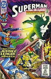 Superman (1987-2006) #74