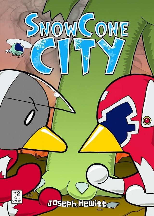 SnowCone City #2