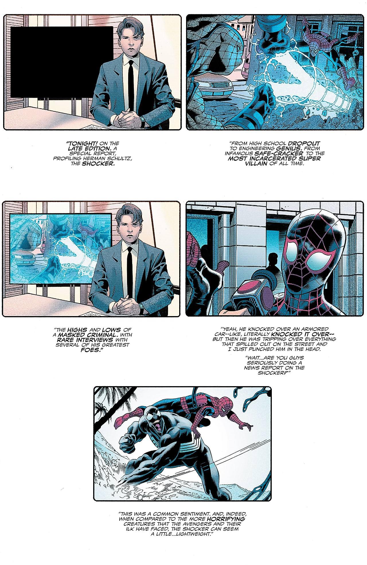 Venom (2016-) #154