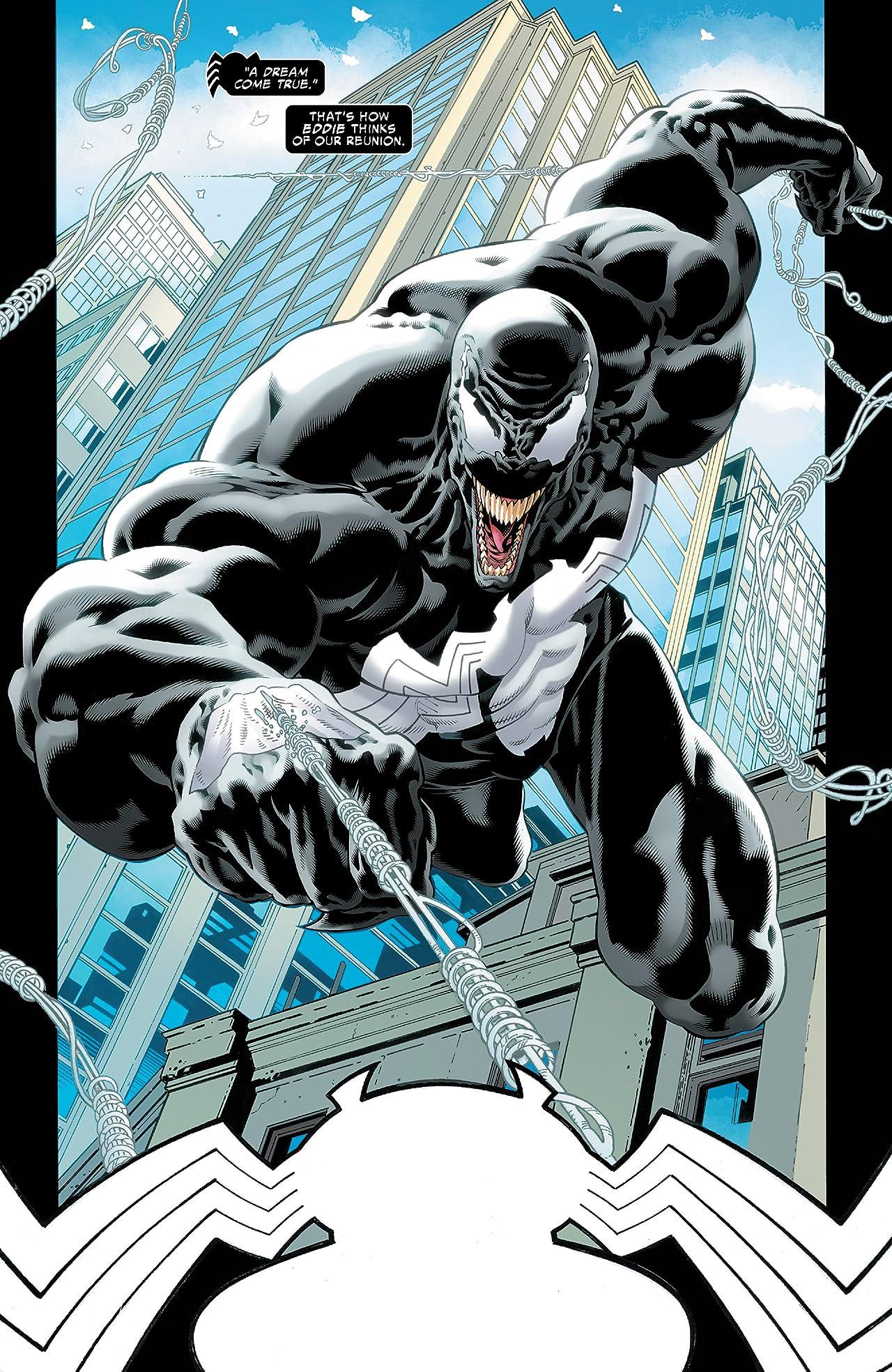 Venom (2016-2018) #154