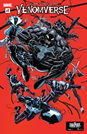 Venomverse (2017) #1 (of 5)
