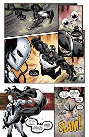 Venomverse (2017) #2 (of 5)