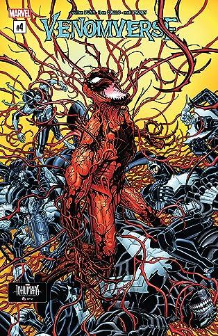 Venomverse (2017) #4 (of 5)
