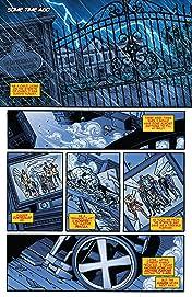 X-Men Blue (2017-2018) #12