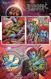 X-Men Gold (2017-) #12