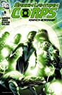 Green Lantern Corps: Recharge #5