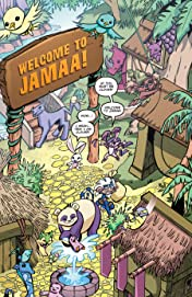 Animal Jam: Welcome To Jamaa
