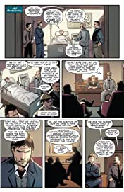 Justice Inc: The Avenger - Faces Of Justice #2