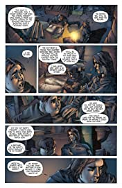 George R.R. Martin's A Clash Of Kings: The Comic Book #3
