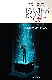 James Bond (2017) #6