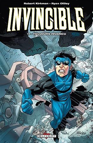 Invincible Vol. 11: Toujours invaincu