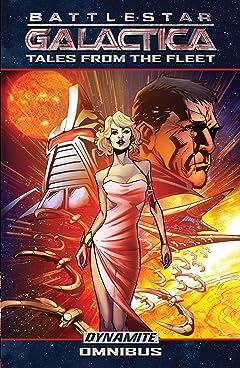 Battlestar Galactica: Tales From The Fleet Omnibus