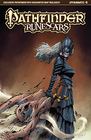 Pathfinder: Runescars No.4