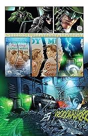 Green Hornet Omnibus Vol. 1