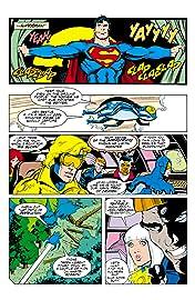 Justice League America (1987-1996) #69