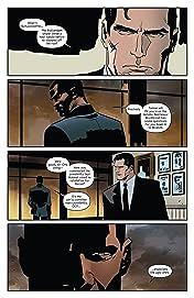 James Bond: Kill Chain (2017) #2 (of 6)