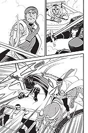 The Heroic Legend of Arslan #49